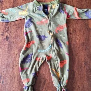 Oshkosh infant boy's onesie
